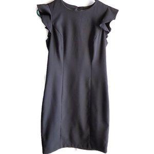White House Black Market Mini Dress